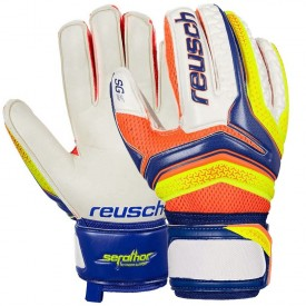 Gants Serathor SG Finger Support Junior - Reusch 3772810-456