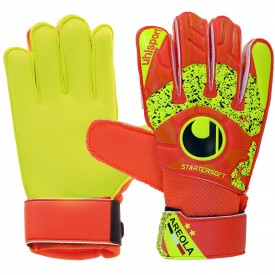 Gants Dynamic Impulse StarterSoft Areola - Uhlsport 1011183012020