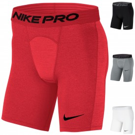 "Short de compression Cool 6"" - Nike BV5635"