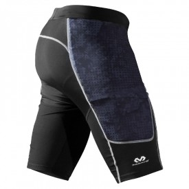 Short de protection gardien Ligne Barcelone HEX - Mc David 7742