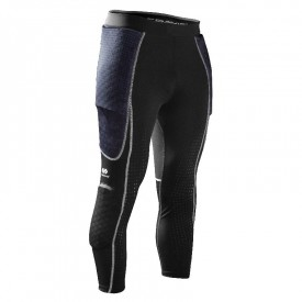 Pantalon 3/4 de protection gardien Ligne Barcelone HEX - Mc David 7746