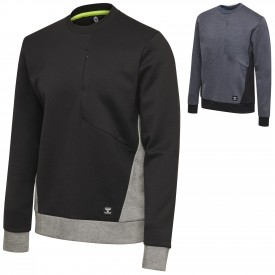 Sweat HMLTROPPER - Hummel 206272