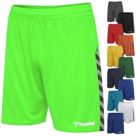 Short Poly HMLAuthentic - Hummel 204924