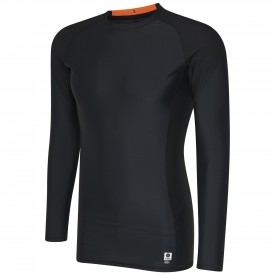 Maillot de compression First ML - Hummel 004329