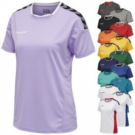 Maillot Poly HMLAuthentic Femme - Hummel 204921