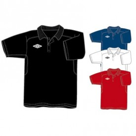 Polo Pro Training MC - Umbro 486410-60