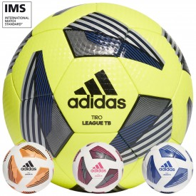 Ballon Tiro League TB - Adidas FS0374