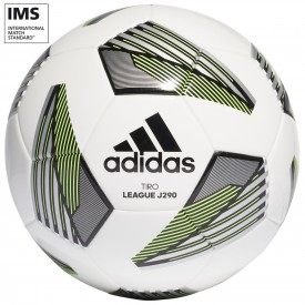 Ballon Tiro League J290 - Adidas FS0371