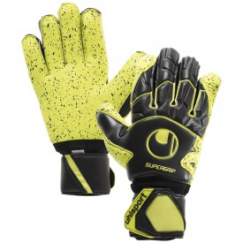 Gants Uhlsport Supergrip Flex Frame Carbon - Uhlsport 101115001