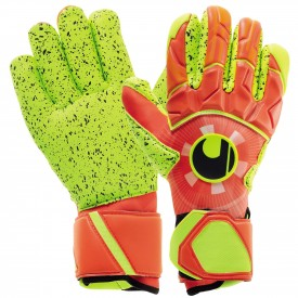 Gants Dynamic Impulse Supergrip Finger Surround - Uhlsport 101113901