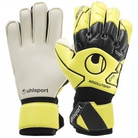 Gants Absolutgrip Flex Frame Carbon - Uhlsport 101115101