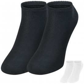 Chaussettes Footies Basic 3-pack - Jako 3941