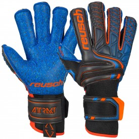 Gants de gardien Attrakt G3 Fusion evolution finger support - Reusch 5070938-7083