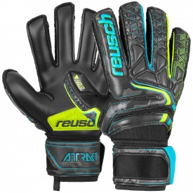 Gants de gardien Attrakt R3 Finger support - Reusch 5070730-7052