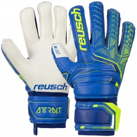 Gants de gardien Attrakt SG finger support - Reusch 5070810-4940