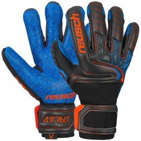 Gants de gardien Attrakt G3 Fusion evolution NC Guardian - Reusch 5070969-7083