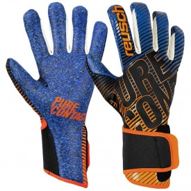 Gants de gardien Pure Contact 3 G3 Fusion - Reusch 5070900-7083