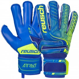 Gants de gardien Attrakt S1 Evolution - Reusch 5070239-4989