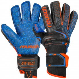 Gants de gardien Attrakt G3 Fusion Junior - Reusch 5072955-7083