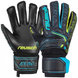 Gants de gardien Attrakt R3 Junior - Reusch 5072735-7052