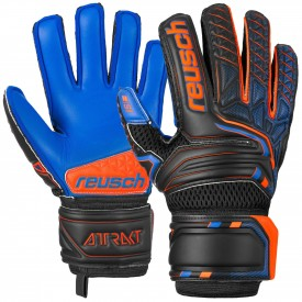 Gants de gardien Attrakt S1 Junior - Reusch 5072215-7083