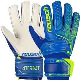Gants de gardien Attrakt SD Open Cuff Junior - Reusch 5072515-4940