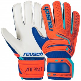 Gants de gardien Attrakt SD Open Cuff Junior - Reusch 5072515-2290
