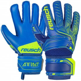 Gants de gardien Attrakt S1 Junior - Reusch 5072215-4949