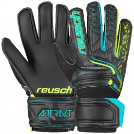 Gants de gardien Attrakt SD Open Cuff Junior - Reusch 5072515-7052