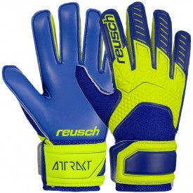 Gants de grdien Attrakt SD Open Cuff Junoir LTD - Reusch 5072563-2199