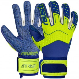 Gants de gardien Attrakt Freegel G3 Fusion LTD - Reusch 5070963-2199