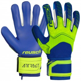 Gants de gardien Attrakt Freegel S1 LTD - Reusch 5070263-2199