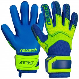 Gants de gardien Attrakt Freegel S1 Junior LTD - Reusch 5072263-2199