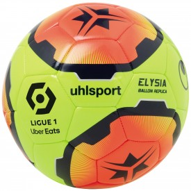 Ballon Replica Elysia Ligue 1 - Uhlsport 1001704