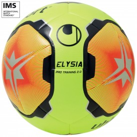 Ballon Pro training 2.0 Elysia Ligue 1 - Uhlsport 1001702