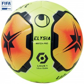 Ballon Match Pro Elysia Ligue 1 - Uhlsport 1001701012020