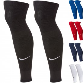Chaussettes sans pied Leg Sleeves - Nike SK0033