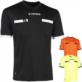 Maillot Referee MC - Patrick REF101