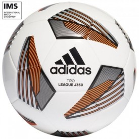 Ballon Tiro League J350 - Adidas FS0372