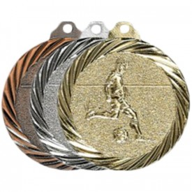 Médaille Football 32 mm France Sport