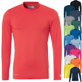 Maillot ML Baselayer Distinction - Uhlsport 1003078