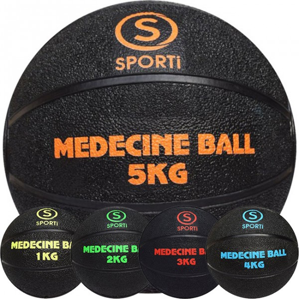 Médecine Ball gonflable Sporti