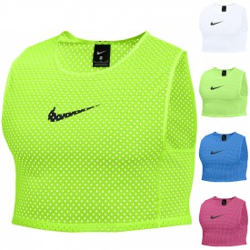 Chasuble d'entrainement - Nike N_CW3845