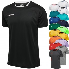 Maillot Poly HMLAuthentic - Hummel 204919