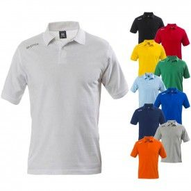 Polo Team Colours ML Errea