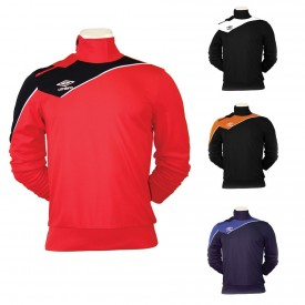 Sweat 1/2 zip Division 1 - Umbro 477780-40