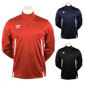 Sweat 1/4 zip Pro Training