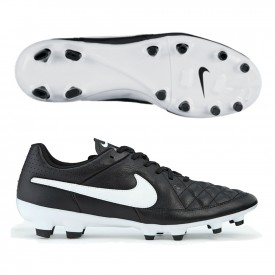 Chaussures Tiempo Genio LEather FG - Nike 631282