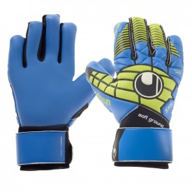 Gants Eliminator Soft HN Comp - Uhlsport 100017401