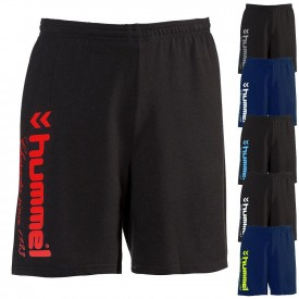 Short UH Homme - Hummel 491SUHH